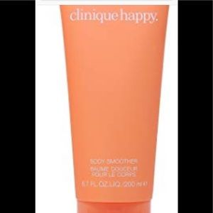 Happy Body Smoothing Lotion